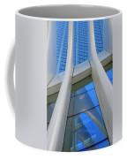 The Oculus 2 Coffee Mug