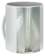 The Oculus Interior Platform Coffee Mug