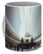 The Oculus Coffee Mug