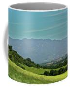 The Ojai Valley Coffee Mug