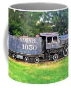 The Old 1050 Coffee Mug