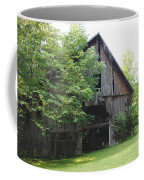 The Old Barn Coffee Mug