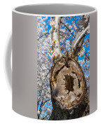 The Old Cherry Tree Coffee Mug