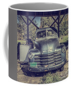 The Old Chevy Vermont Coffee Mug