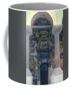 The Old Church - Biserica Veche  Coffee Mug