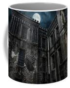 The Old City Jail Coffee Mug
