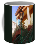 The Old City Market In Charleston Sc Coffee Mug