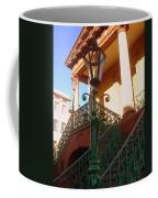 The Old City Market In Charleston Sc Coffee Mug