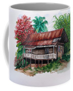 The Old Cocoa House  Coffee Mug
