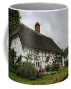 The Old Cottage Micheldever Coffee Mug