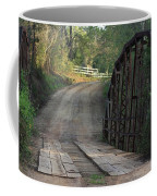 The Old Country Bridge Coffee Mug