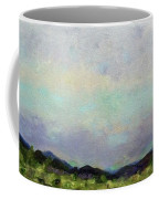 The Old Country Coffee Mug