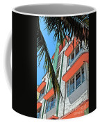 The Old Deco Coffee Mug