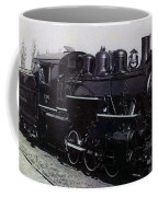 The Old Engine Coffee Mug