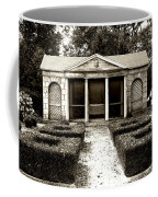 The Old Garden House Coffee Mug