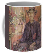 The Old Gardener 1921 Coffee Mug