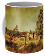 The Old Hay Barn Coffee Mug
