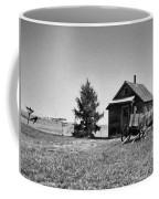 The Old Homestead Paint Coffee Mug