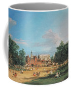 The Old Horse Guards Coffee Mug