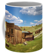The Old Hotel Coffee Mug