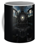 The Old Iron Bridge Coffee Mug