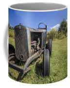 The Old Jalopy Coffee Mug