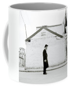 The Old Man Of Mea Shearim Coffee Mug