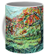 The Old Maple Tree Coffee Mug