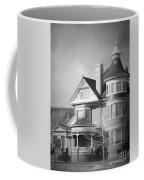The Old House Coffee Mug