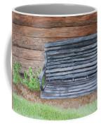 The Old Porch Swing Coffee Mug