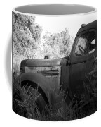The Old Ride Coffee Mug