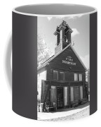 The Old Ridgway Firehouse Coffee Mug