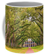 The Old South Version 3 Coffee Mug
