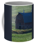 The Old Style Coffee Mug