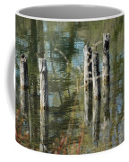 The Old Swimming Hole Coffee Mug