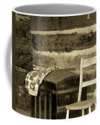 The Old Trunk Coffee Mug