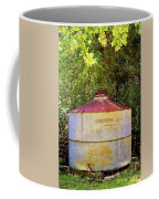 The Old Water Tank Coffee Mug
