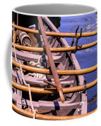The Old Way Coffee Mug