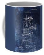 The Old Wine Press Coffee Mug