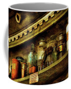 The Olde Apothecary Shop Coffee Mug