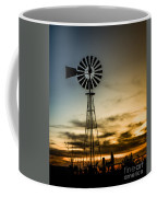 The Old Windmill Coffee Mug
