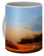 The On Ramp Coffee Mug