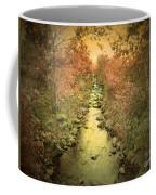 The Onset Of Autumn Coffee Mug