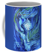 The Oonahnahmae Universe Book Cover Coffee Mug