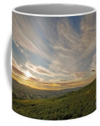 The Open Spaces Coffee Mug