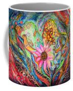 The Orange Tree Coffee Mug