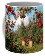 The Orchard Coffee Mug