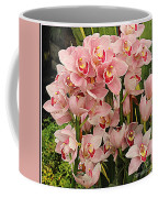 The Orchid Garden Coffee Mug