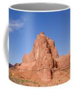 The Organ Coffee Mug