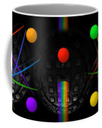 The Origin Of Species Coffee Mug